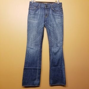 Citizens of Humanity Kelly 001 Bootcut Jeans Sz 27